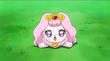 パフの画像(GO!プリンセスプリキュアに関連した画像)