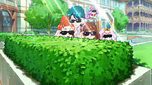 Go!プリンセスプリキュアの画像(GO!プリンセスプリキュアに関連した画像)