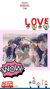 ℃-ute ロック画面の画像(プリ画像)