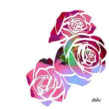 薔薇 イラスト シンプル おしゃれの画像11点 完全無料画像検索のプリ画像 Bygmo