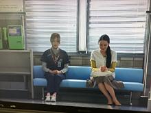 戸田恵梨香 吉田羊 コードブルー2ndシーズンの画像(吉田羊に関連した画像)