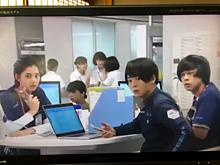 有岡大貴 成田凌 新木優子 馬場ふみか コードブルーの画像(成田凌に関連した画像)