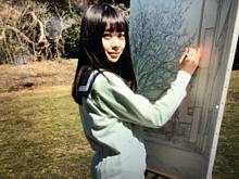 田鍋梨々花 「パーフェクトワールド」コードブルーの画像(田鍋梨々花に関連した画像)