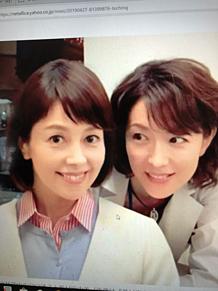 沢口靖子 若村麻由美 科捜研の女の画像(若村麻由美に関連した画像)