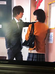 山下智久 小松菜奈 「近キョリ恋愛」の画像(山本美月に関連した画像)
