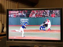 広島カープが8連勝で単独首位 プリ画像