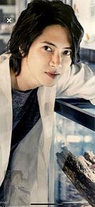 山下智久 劇場版コードブルーの画像(インハンドに関連した画像)