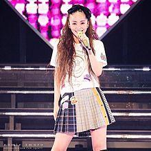 安室奈美恵さん 記念日 プリ画像
