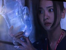 山下智久さんと、新垣結衣さんと、比嘉愛未さんの画像(ブルーに関連した画像)