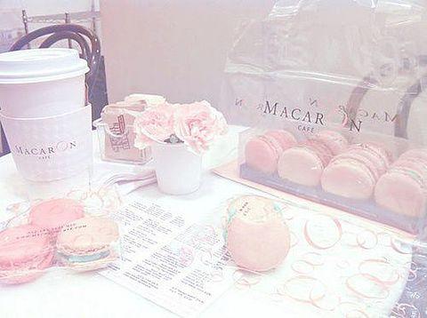 Macaronの画像(プリ画像)