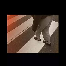 ⚘ 横 断 歩 道の画像(シロクロに関連した画像)