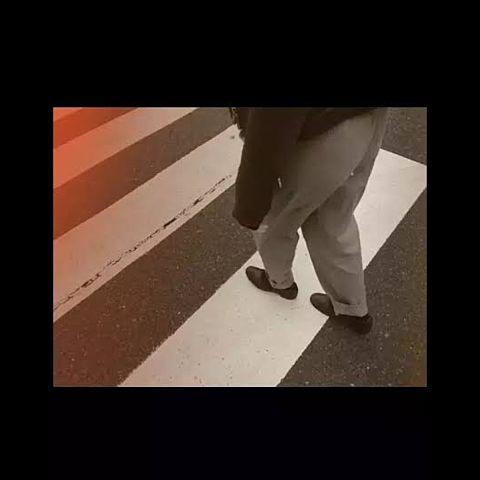 ⚘ 横 断 歩 道の画像(プリ画像)