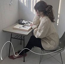 ⚘ 女 の 子の画像(ポニテールに関連した画像)