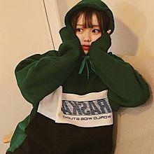 ⚘ 女 の 子の画像(緑/Greenに関連した画像)