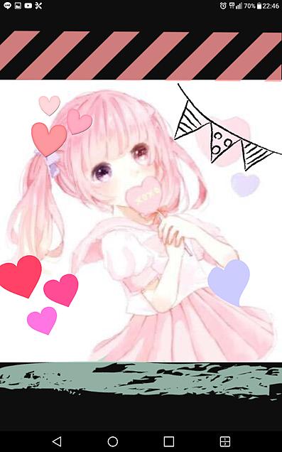 ツンデレ妹キャラ!の画像(プリ画像)