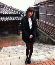 前田敦子 † 1404a 私服?の画像(前田敦子 私服に関連した画像)