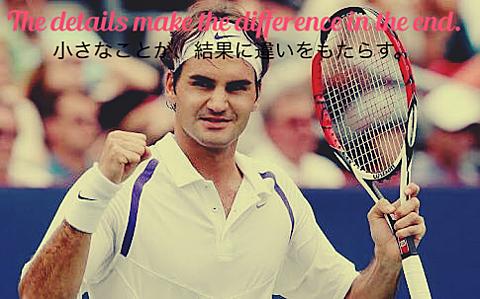 ロジャーフェデラー テニスの画像(プリ画像)