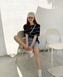 韓国の女の子 韓国コーデ オルチャンの画像(韓国コーデに関連した画像)