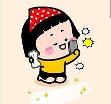 韓国キャラクター 韓国の女の子 オルチャンの画像(韓国キャラクターに関連した画像)