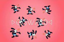 OSWALDの画像(オズワルドに関連した画像)