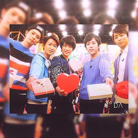 Happy Valentine Day. ☺️🍫🌹の画像(プリ画像)