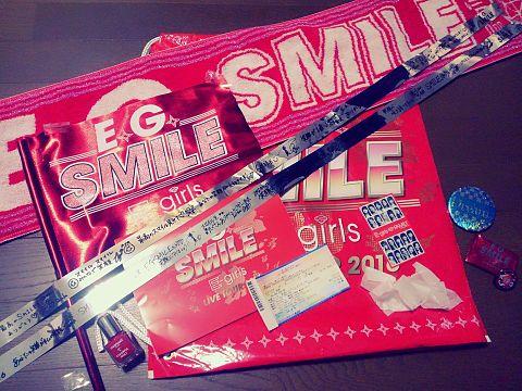 E.G.SMILE 新潟公演の画像(プリ画像)