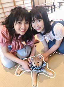 ニコラ 濱尾さきちゃん&町田えりなちゃんの画像(ニコラ さきに関連した画像)