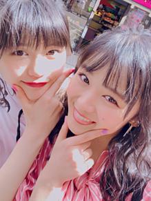 ニコラ 濱尾さきちゃん&泉口みあちゃんの画像(ニコラ さきに関連した画像)