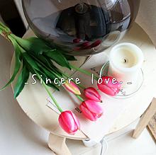 _Sincere love._の画像(復縁に関連した画像)