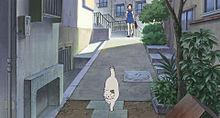 猫の恩返し プリ画像