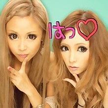 2012/8プリクラ(ミーハー女子)の画像(りなぽよに関連した画像)