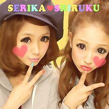 2012/3/28プリクラ(ミーハー女子)の画像(うらぴーすポーズに関連した画像)