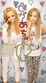 2013/6プリクラ(VIP&GOSSIP)の画像(うらぴーすポーズに関連した画像)