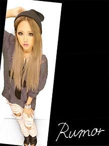 2012/10/3プリクラ(RUMOR)の画像(10/3に関連した画像)