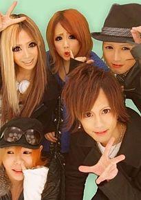 2011/4/4プリクラ(ハテナ)の画像(めんずに関連した画像)