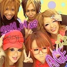 2011/1/9プリクラ(おしゃれBambi-na)の画像(めんずに関連した画像)