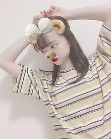 桜🌸ちゃん プリ画像