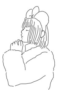イラスト女の子の画像(イラスト女の子に関連した画像)
