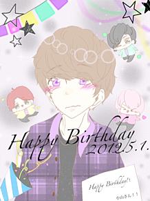 慶ちゃん!Happy Birthday!!!✨✨✨ プリ画像