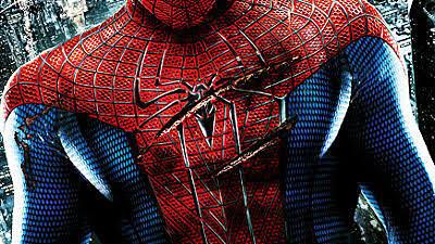 スパイダーマンとウォーキングデッドの画像 プリ画像