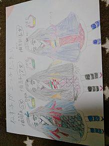 禰豆子が三つ子だったらの画像(三つ子に関連した画像)