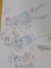 禰豆子が三つ子だったら2の画像(三つ子に関連した画像)