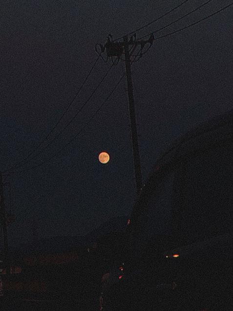 月 雰囲気の画像(プリ画像)