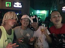 湘南乃風   HAN-KUNの画像(プリ画像)