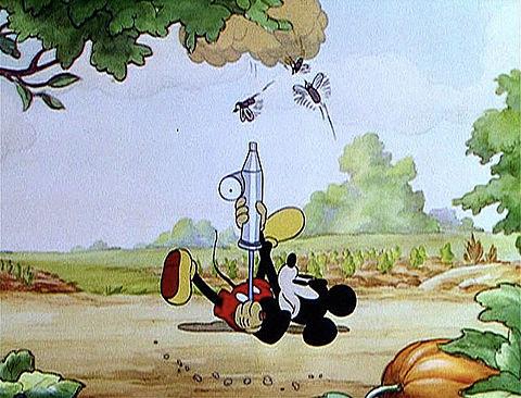 mickey and Plutoの画像 プリ画像
