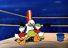 ドナルドとその甥っ子達の画像(アメリカンポップに関連した画像)