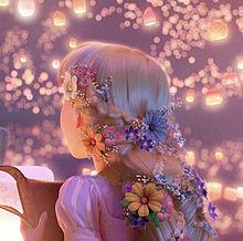 Rapunzelの画像(アメリカンキャラクターに関連した画像)