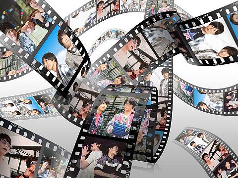 DGS フィルムの画像(プリ画像)