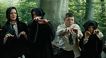 Draco Malfoy Pansy Parkinsonの画像(HarryPotterに関連した画像)