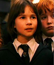 Harry Potter Pansy Parkinsonの画像(HarryPotterに関連した画像)